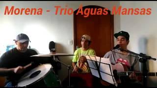 Baixar Morena - Scracho cover por banda Águas Mansas forreggae sp