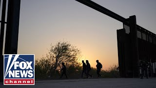 Border crisis is 'insurmountable obstacle' without national help: Texas rancher
