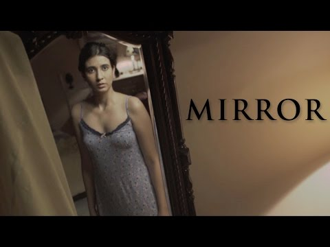 HORROR SHORT FILM | MIRROR