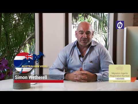 Australian Visas Thailand - Tips & Agents