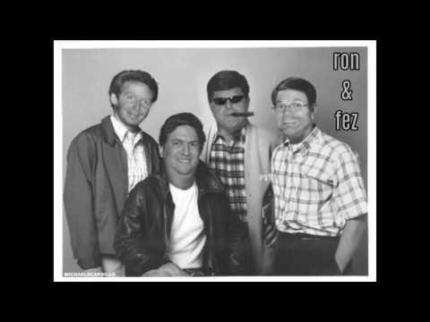 Ron & Fez - Big A Confronts Fez