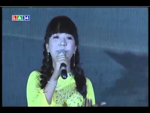 Tân Châu Quê Lụa - Bé Quỳnh Như