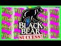 I CAN'T STOP WINNING At Black Bear Casino! Winning ...