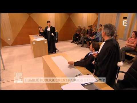 Vidéo Le jour où tout a basculé à l'audience France 2 2013 03 27 16 40