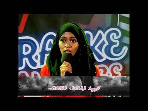 VTV Karaoke Challenge - Kulhudhuffushi Edition Episode 5 of 5 (Finale)