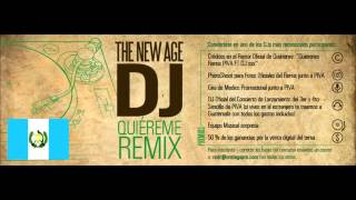 PIVA - Quiereme ft Bonka Remix by DJ ROMENDY (GUATEMALA) - Contestant # 014