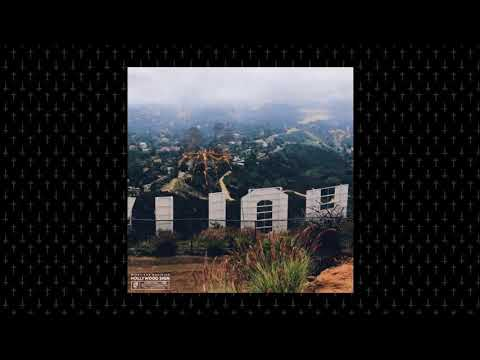 Mikey The Magician - Hollywood Sign