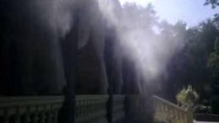 Туманообразование кафе и ресторанов(Системы туманообразования для кафе, ресторанов, открытых площадок, садов, бассейнов, фонтанов. Увлажнение..., 2010-08-22T09:59:19.000Z)