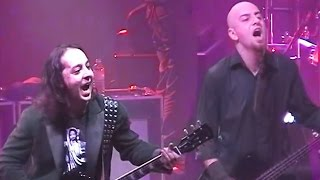 System Of A Down - Forest live 【Astoria | 60fpsᴴᴰ】