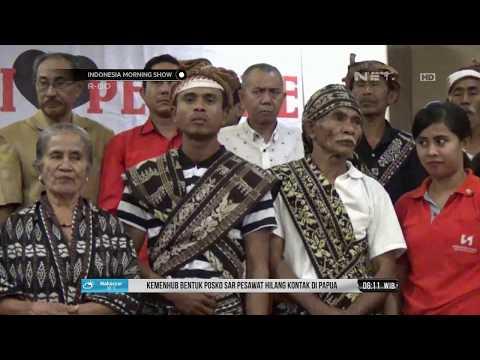 Deklarasi Dukungan Jokowi Maruf Amin dari Masyarakat Kupang