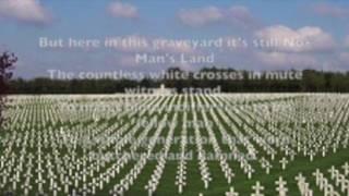 The Green Fields of France [lyrics]