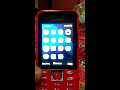 Top 10 apps of vxp for dz09 and Nokia 215,220,225 and 230