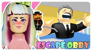 """""""🏃♀ ESCAPE FROM THE MANAGER OF LONDRI JAHAD 😱"""" 