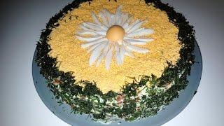 Самый вкусный печеночный  торт !!! Из куриной печени!!! Подготовка на новый год !!!