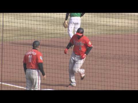 Orioles top Tides 7-6 in exhibition at Harbor Park