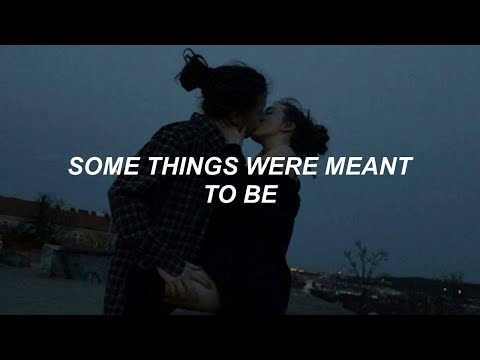 can't help falling in love // twenty one pilots (cover) lyrics