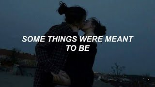 can't help falling in love // twenty one pilots (cover) lyrics