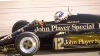 F1 Team Lotus Part 2 - 1978-1994
