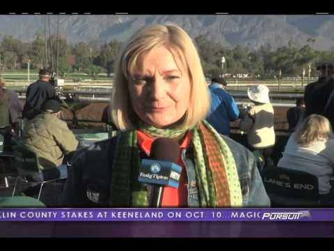Pursuit of the Cup 10/30/14 Breeders' Cup