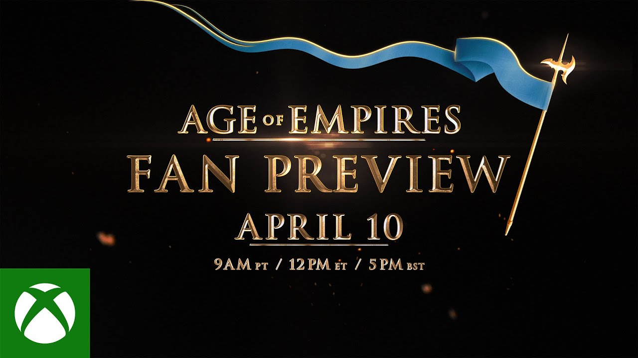 Download Age of Empires: Fan Preview - Tune In Trailer