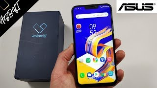 Asus Zenfone 5 - UNBOXING & HONEST REVIEW! (2018)