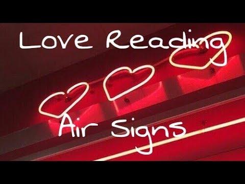 Air Signs Love May Live Bonus (Aquarius, Libra Gemini)