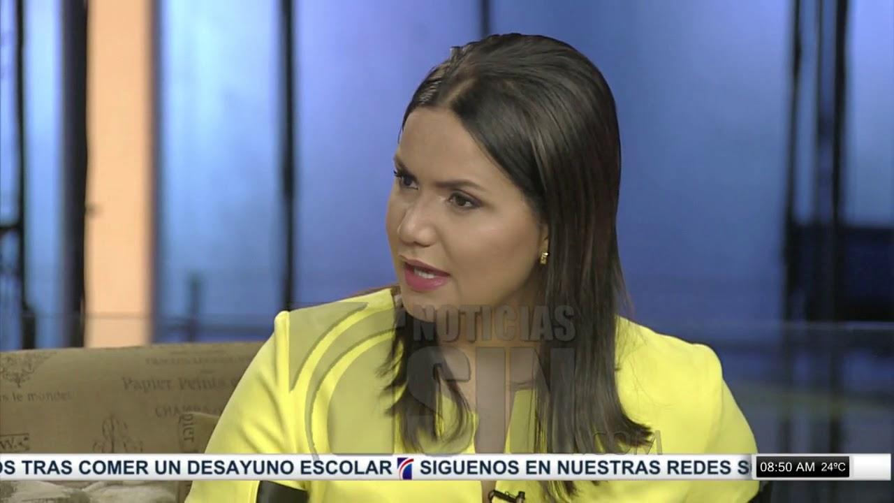 Entrevista a Clinton López en El Despertador de Noticias SIN