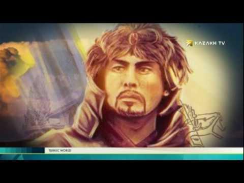 Martial Arts of a Turkic world №4 (19.03.2017) - Kazakh TV