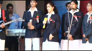 RSK, Trichy 48th Annual day Prayer song
