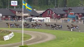 Vidéo de la course PMU PRIX COURSE 1