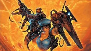 Battle Isle - The Andosia War OST - Music 08