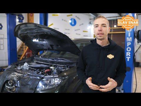 Nissan X-Trail (T32) — устраняем течь масла из-под передней крышки двигателя
