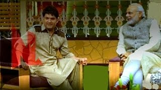 PM Modi In Kapil Sharma Show || Ep-68|| FVC(AC)