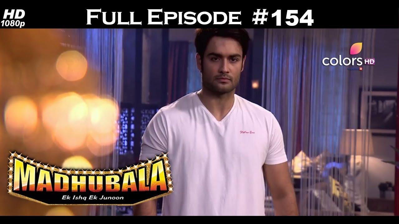 Madhubala - Full Episode 154 - With English Subtitles