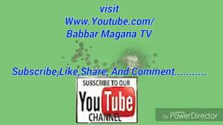 Kuyi Hakuri Yan PDP Video