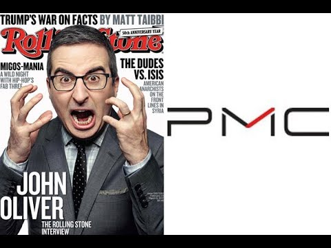 PMC Closes $100 Million Deal With Jann Wenner; Acquires Majority Interest In Rolling Stone Mp3