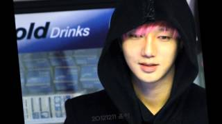 YESUNG : Blind For Love
