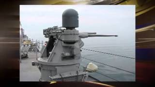 Philippine Navy Get More Guns