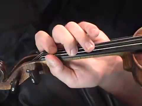 BE THOU MY VISION - Gospel Fiddle Lessons