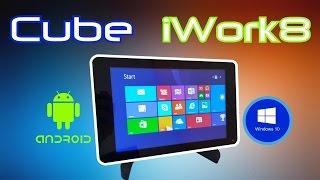 видео Планшеты и электронные книги - bb-mobile Techno 10.1 3G: дёшево, но крупно и сердито