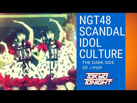 NGT48 Maho Yamaguchi Scandal And The Dark Side Of J-Pop