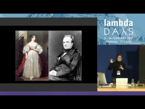 The Thrilling Adventures of Lovelace, Babbage & the Analytical Engine - Sydney Padua