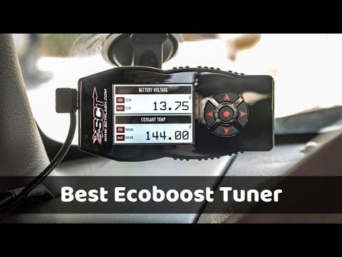 Best Ecoboost Tuner - Programmers For Ford F150 (2019)