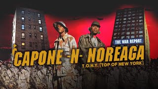 Capone-N-Noreaga - T.O.N.Y. (Top Of New York)