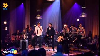 Jan Dulles en Nick Schilder - Late in the evening - De beste zangers unplugged