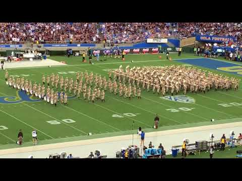 Texas A&M Band