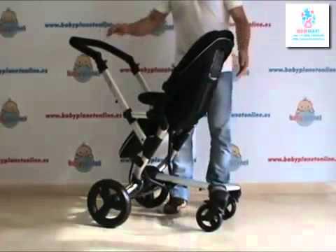 Детская коляска Concord Neo
