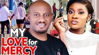 My Love For Mercy Season 1amp2 - Mercy Johnson Latest Nigerian Nollywood Movie ll Full HD