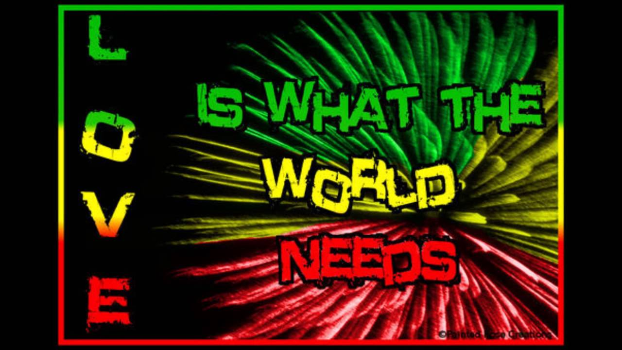 Rasta Love Quotes Solomon Riddim Mix  Youtube