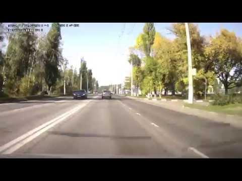 г.Белгород ул.Волчанская.